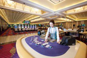 Korean Land Based Casinos