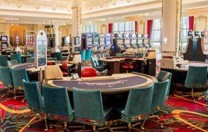 Paradise City Casino in Korea
