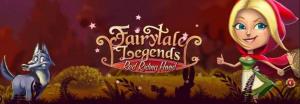 fairytale red riding hood slot