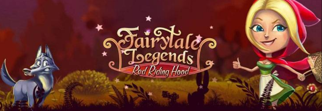 fairytale red riding hood slot