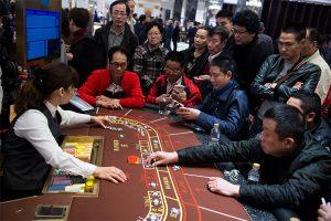 Gambling in Korea