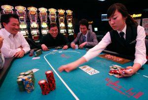 Korean Live Dealer Casinos
